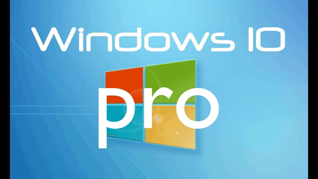 Upgrade From Windows 10 Home to Windows 10 Professional - Technology Sage Videos
